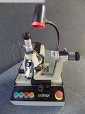 1991 METEOR MM 10 Drill Grindin