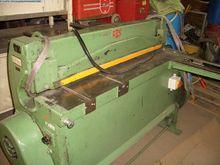 Used 1955 RAS 1000 k