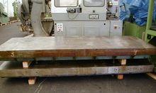 NB 3100 / 1170 mm Marking plate