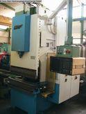 1991 GWF EH 80-1000 Hydr. press