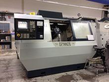 2006 Spinner TM 6 Turning and m
