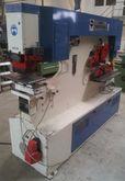 2007 Mubea HIW 1000 / 610 Steel