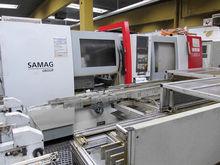 2008 Samag WBM 2-800.4 CNC Deep