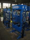 RHTC 50 ton HF 2 Workshop Press
