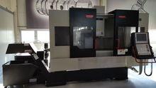 2015 Quaser MV 214 C CNC machin