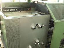 1980 Mondiale Hydrogallic 20 Ce