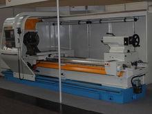 ZMM LCC 1000 CNC - lathe machin