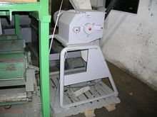 Used Getecha RS 250