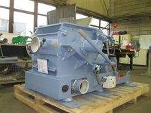 Used Herbold SMS 30/