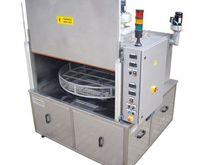 90-WST Spray cleaning machine
