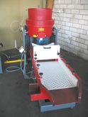 KSM Centrifugal grinding machin
