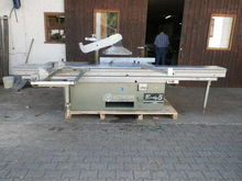 Used 1987 Altendorf