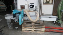 Used 1999 Holzher 12