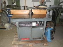 Used SAC TS110 Shape