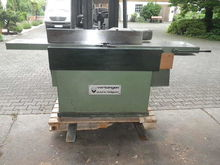 1985 Vertongen C630 sourface an