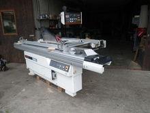 Used 2002 SCM SI400e