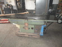 Comag sourface planer