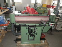 1998 LASM LBK 200 edge grinding