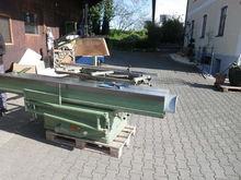 Martin T75 circular saw