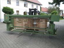 1980 Johannsen T82 pneuma Long