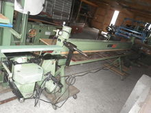 Used 1985 Mayer FSK