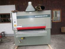 1993 Sandingmaster KCSB 1300 wi