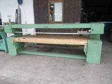 1987 Johannsen T84 Long belt sa