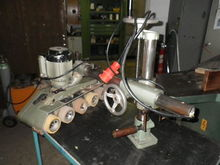 Used Haffner feeder