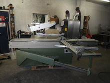 Used 1985 Altendorf