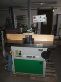 1998 Lazari Base 45 tilting spi