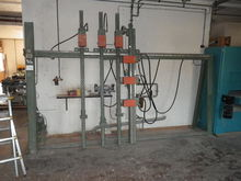 Used 1992 Hess frame