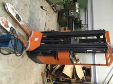1997 Still SV 13 Pallet Stacker