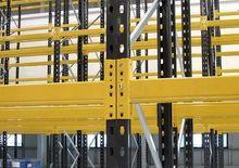 Link 51 Boltless XL pallet rack
