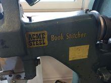 ACMA STEEL Klopfer Stitching un