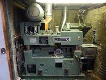 Used 1996 Rex Planer