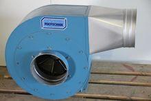 Hoecker Polytechnik Fan 4 KW