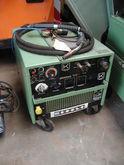 MERKLE 320 LK-W Gas-shielded ar