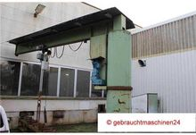 Used 1990 DEMAG pill