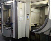 2001 Deckel DMC 63H machining c