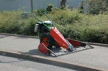 Agria 5400 Mower