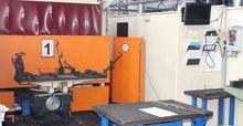 2004 IGM-KUKA RTi 2000 Welding