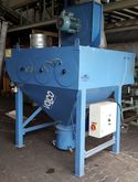 2004 Valco SAX 6 Grinding and w