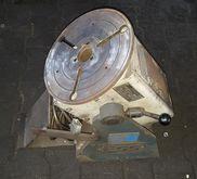 ESS DTH 75 Welding turntable Sw