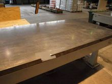 Used 2500 x 1250 mm