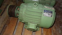 Schorch SK 55 Electric motor B3