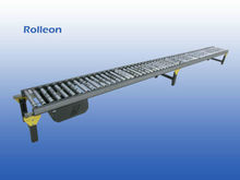 Used 1356 Roller con