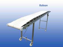 5 Stainless steel conveyor belt