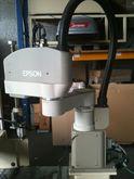 1997 EPSON H454BN SCARA ROBOTER