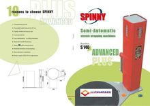 Used Spinny Advanced