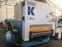 2007 COSTA K3 CCT 1350 wide bel